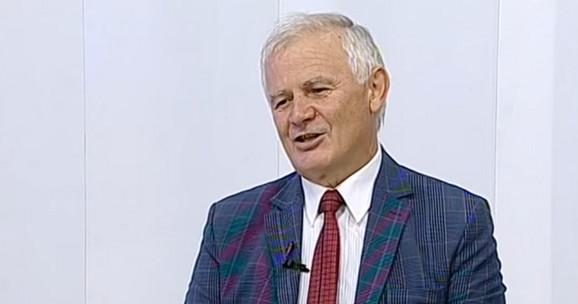 Vukosav Saković, direktor