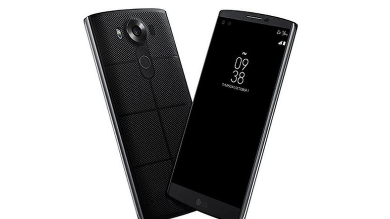 Telefon LG V10