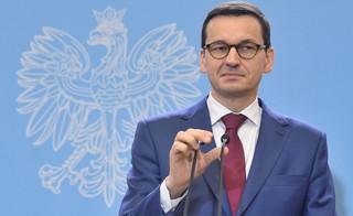 Kopcińska: Premier Morawiecki dokonuje przeglądu resortów. Po 6 stycznia decyzje o rekonstrukcji rządu