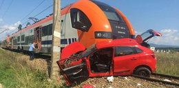 Tragedia w Szaflarach. Prokuratura odtworzy przebieg wypadku
