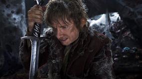 """""""Hobbit"""" najdroższą trylogią w historii"""