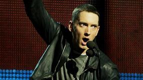 Jim Carrey inspiracją dla kultowej płyty Eminema