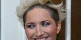 Siostra Steczkowskiej i jej fryz. Fajny? FOTO