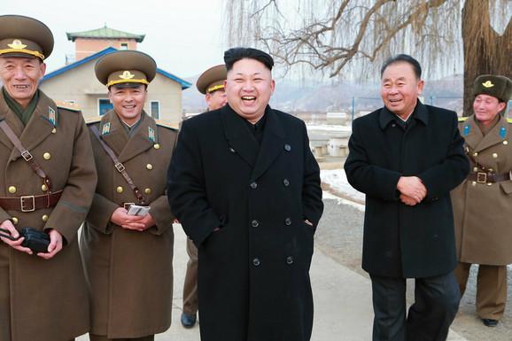 Kim Džong Un i njegova zemlja su prava misterija za ostatak sveta