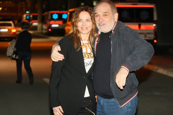 Olivera i Đorđe Balašević  - ljubav za ceo život