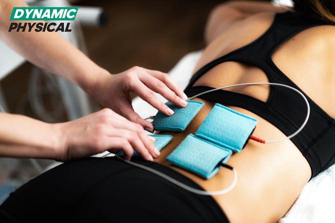 "Ambulanta za fizikalnu terapiju i rehabilitaciju ""Dynamic Physical"""