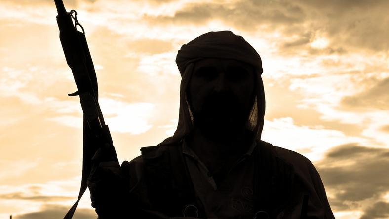 Raport: Państwo Islamskie straciło 60 proc. terytorium