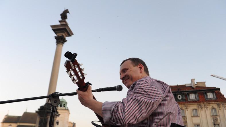 Jacek Kurski odradza wyjście z Solidarnej Polski.