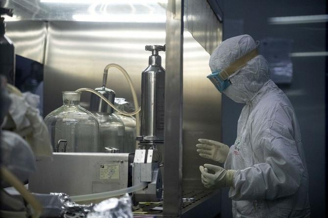 Izazovi u istraživanju vakcine
