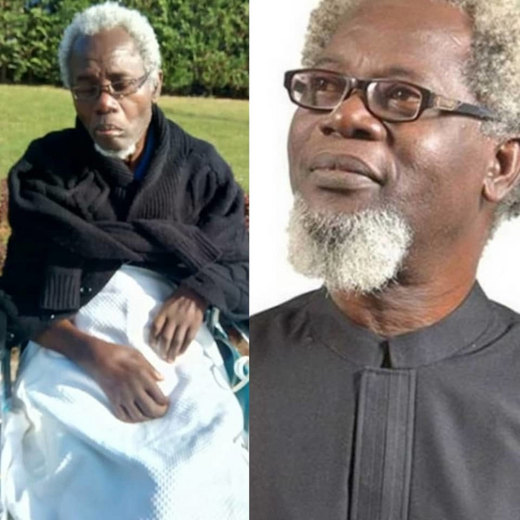 While everyone thought Victor Olaotan had been saved by the bell, a video of his colleagues soliciting for funds again on his behalf hit the Internet in 2020. The photo of the movie star shared on social media indicates that he indeed is in dire need of help to get the best health care.