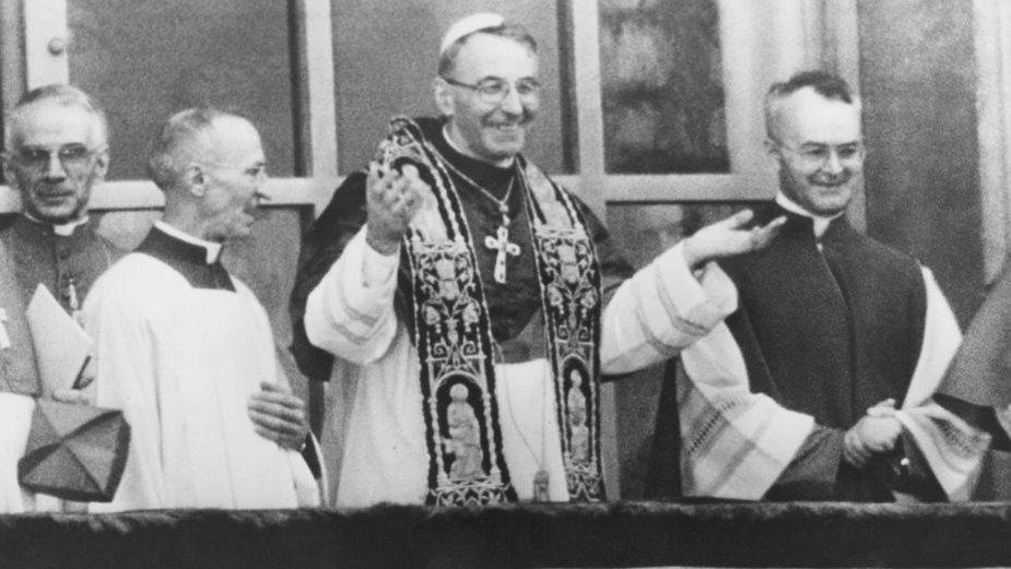 Jan Paweł I, 1978 r.