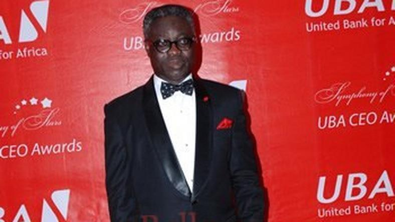Phillips Oduoza, MD/CEO UBA