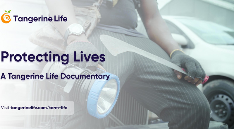 Protecting Lives – Tangerine Life launches new documentary