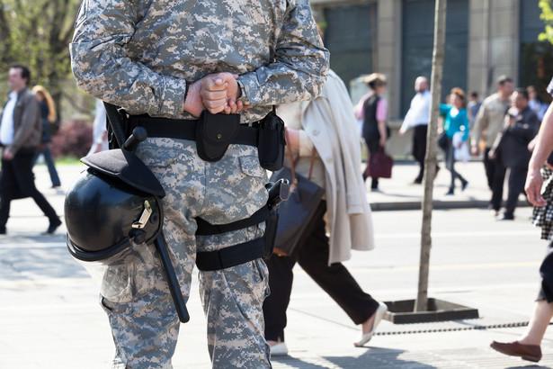 terror, terroryzm, policja, patrol