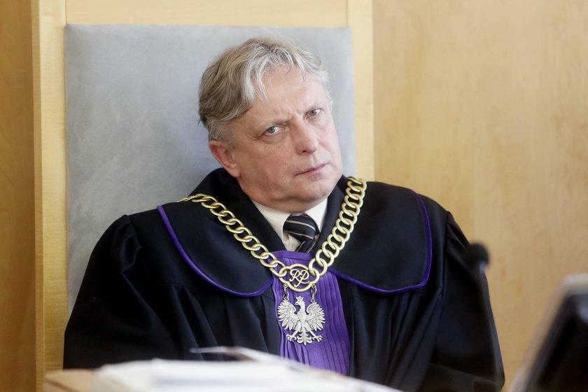 Sąd Okręgowy w Katowicach wydał wyrok w sprawie Ryszarda  Czajewicza