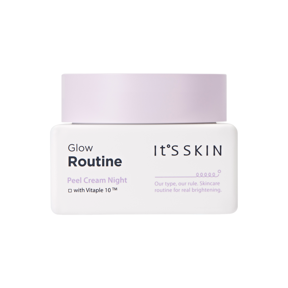 ITS SKIN Glow Routine Peel Cream Night 139,00 zl