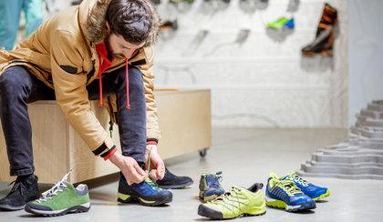 Na trening i nie tylko - nowe modele znanych marek do -50 procent w sklepie eobuwie.pl