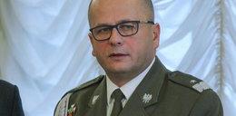 Rzecznik Dudy: Gen. Kraszewski odwoła się od decyzji SKW