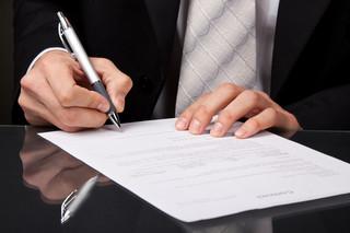Spółka nie musi zaakceptować rezygnacji członka zarządu
