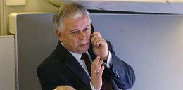 Czego Rosjanie szukali w telefonie Lecha Kaczyńskiego?!