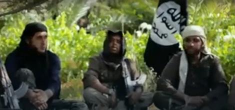 Džihadisti Islamske države