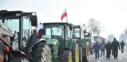 Rolnicy będą protestować w stolicy