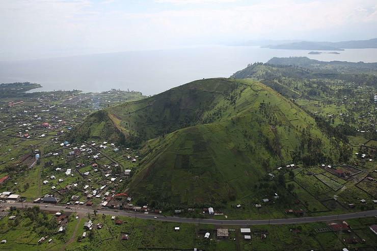 DR Kongo wiki