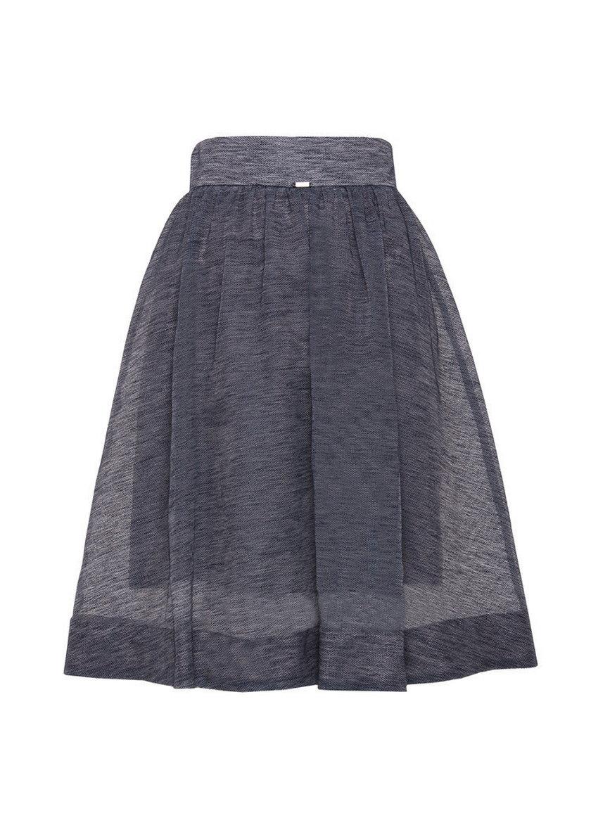 Rozkloszowane spódnice