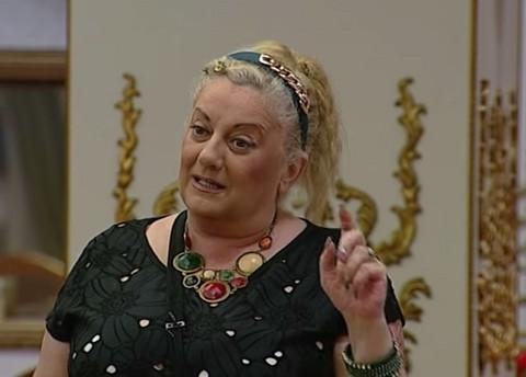 VESNA BEZ DLAKE NA JEZIKU: Zoricu Marković je prebio muž kada je uhvatio u prevari!
