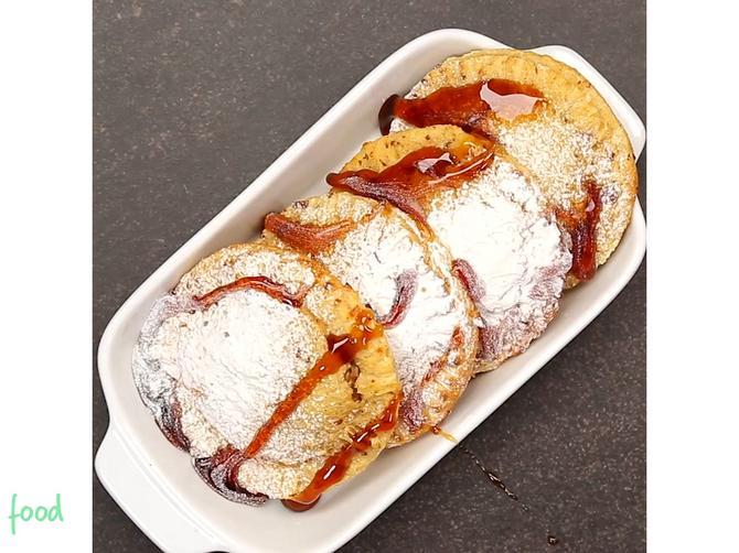 Punjene krofne od tost hleba: Ovako ih do sada sigurno niste pravili! Jednostavno MORATE da probate!