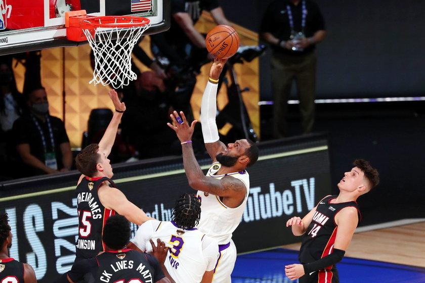 We wtorek rusza liga NBA