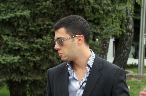 Igor Dodik