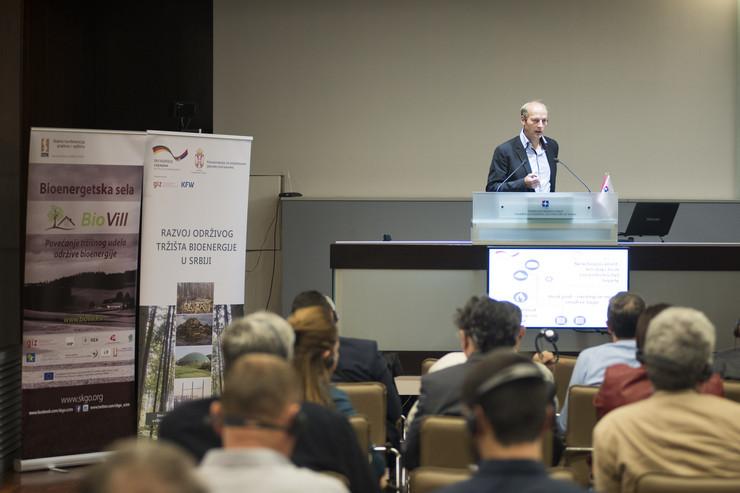 Konferencija o bioenergiji
