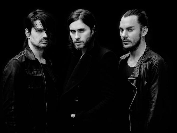 Thirty Seconds To Mars 2