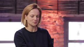 """""""Rezerwacja"""", odc. 8: Małgorzata Szyłak o pracy nad """"Komunią"""""""