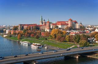 Diesel oficjalnie na cenzurowanym w Krakowie: Ruch samochodowy w mieśce będzie ograniczony