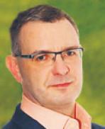 Andrzej Patyna biegły rewident, partner w HLB M2