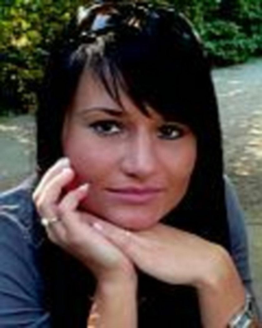 Marzena Siemek (28 l.)