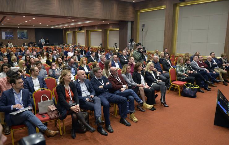 Kopaonik biznis forum Tanjug RADE PRELIC