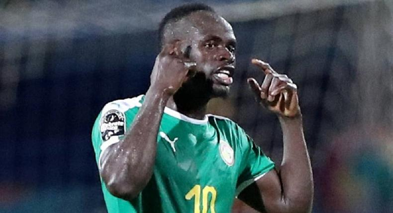 Sadio-mane Sénégal