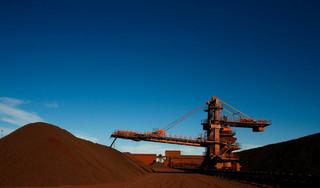 Mongolia chce podnieść udziały w górniczym projekcie, Rio Tinto grozi wstrzymaniem prac