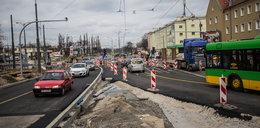 Uwaga, kierowcy! Remontowe zmiany na Dąbrowskiego