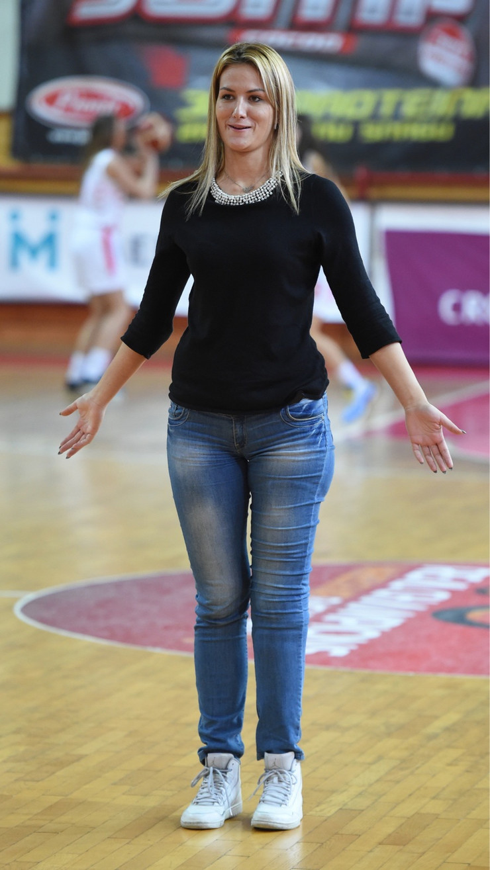 Nataša Kovačević