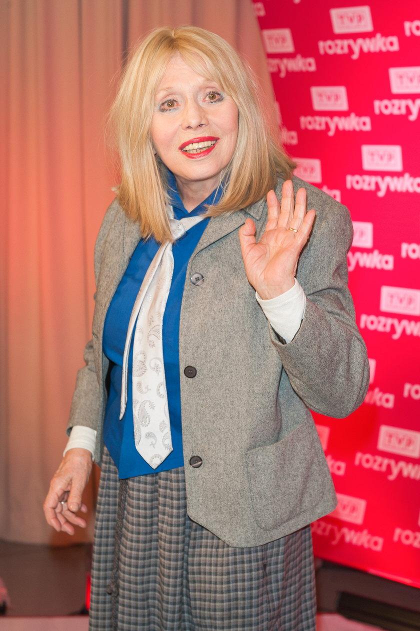 Barbara Wrzesińska