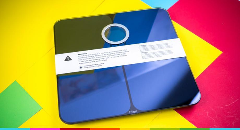 Fitbit Aria 2 im Test: WLAN-Waage mit Fettanalyse