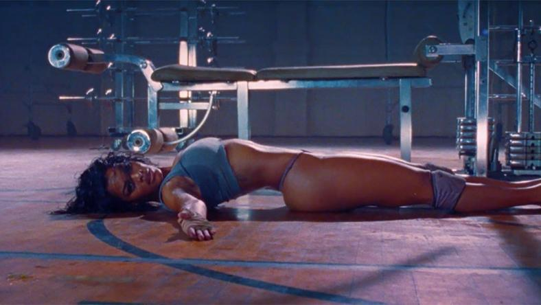 The MTV Video Music Awards has come and gone but the world will never  forget Kanye Wests Flashdance-inspired Fade music video debut.