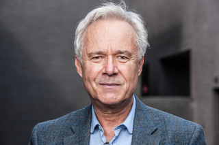 Prof. Jerzy Limon: Teatr musi dbać, byśmy nie zginęli w pustosłowiu