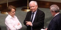 Interia.pl: Jarosław Kaczyński zdecydował o losie Jadwigi Emilewicz