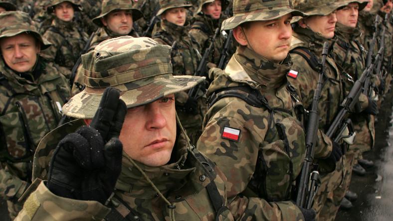 Nadchodzi rewolucja w polskiej armii