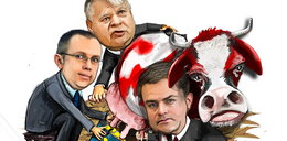 Chcą z Polski zrobić dojnąkrowę